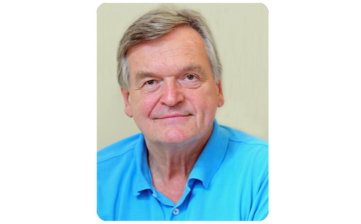 Prof. Dr. Alexander Kurz vom Klinikum rechts der Isar