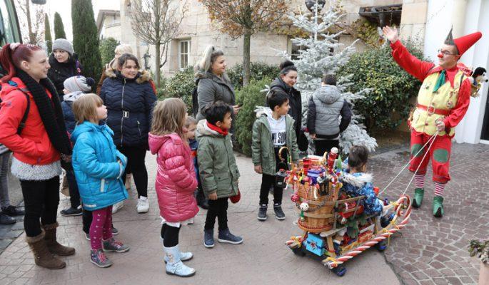 Kinderaktion Der Deutschen Fersehlotterie