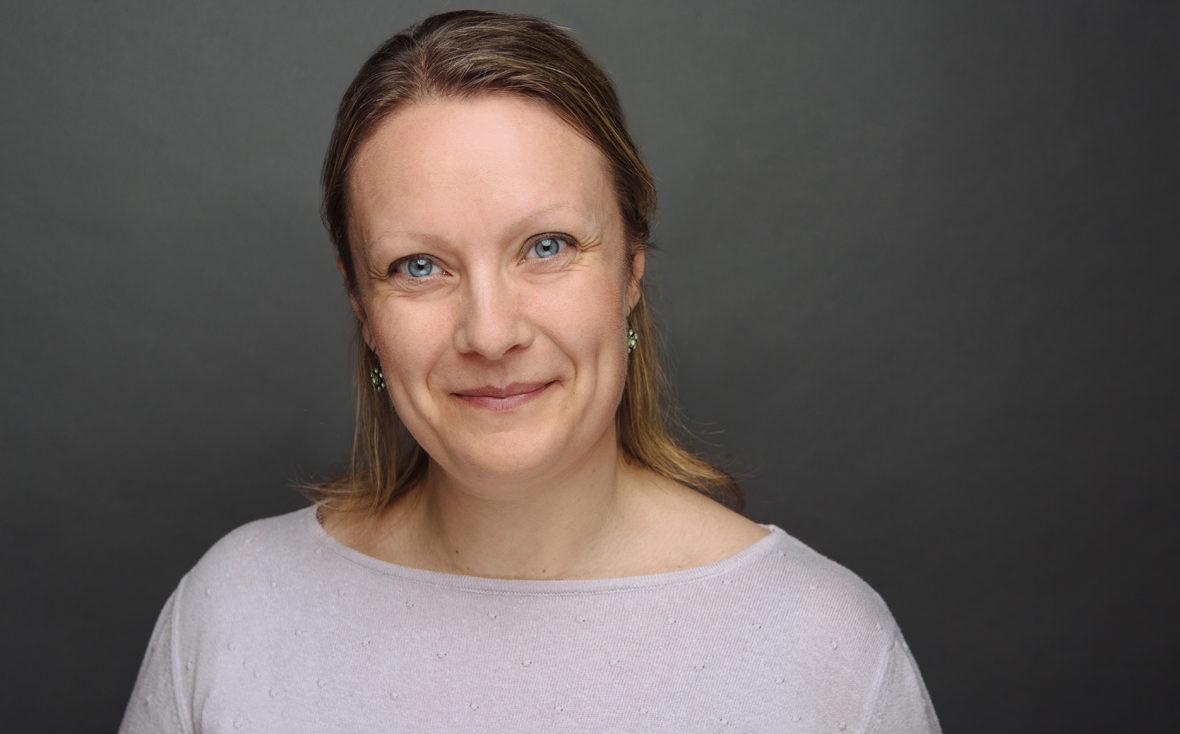 Familien mit Krebs: Projektleiterin Trine Meulengracht