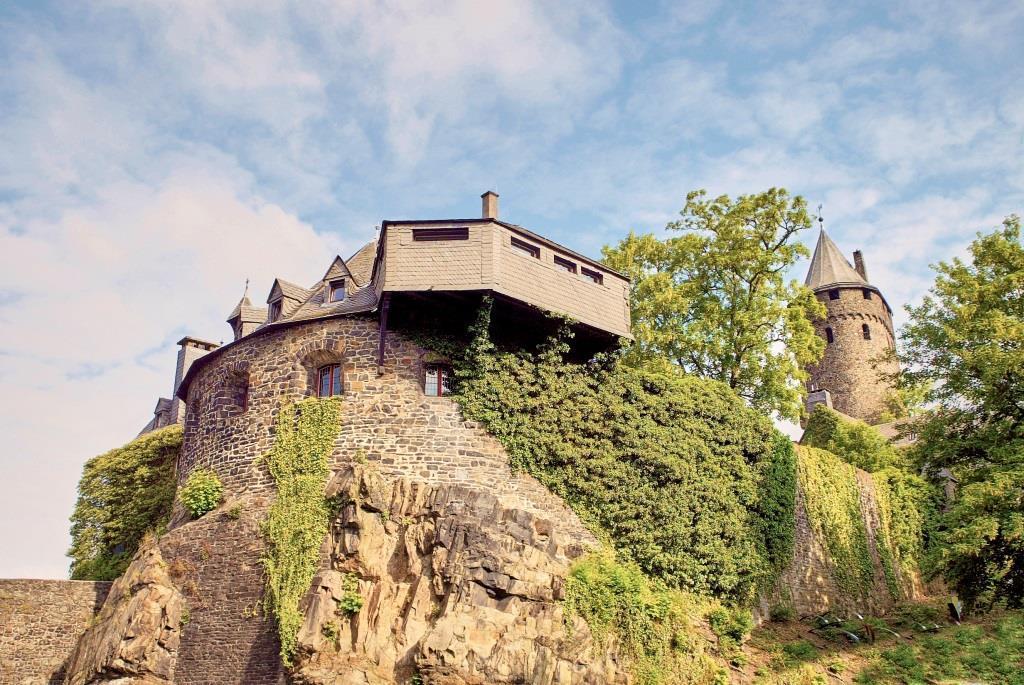Burg Altena Kinderreisen