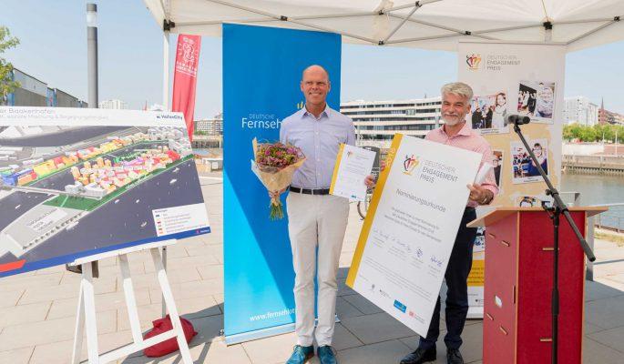 Hamburg Leuchtfeuer Nominierung Deutscher Engagementpreis 7