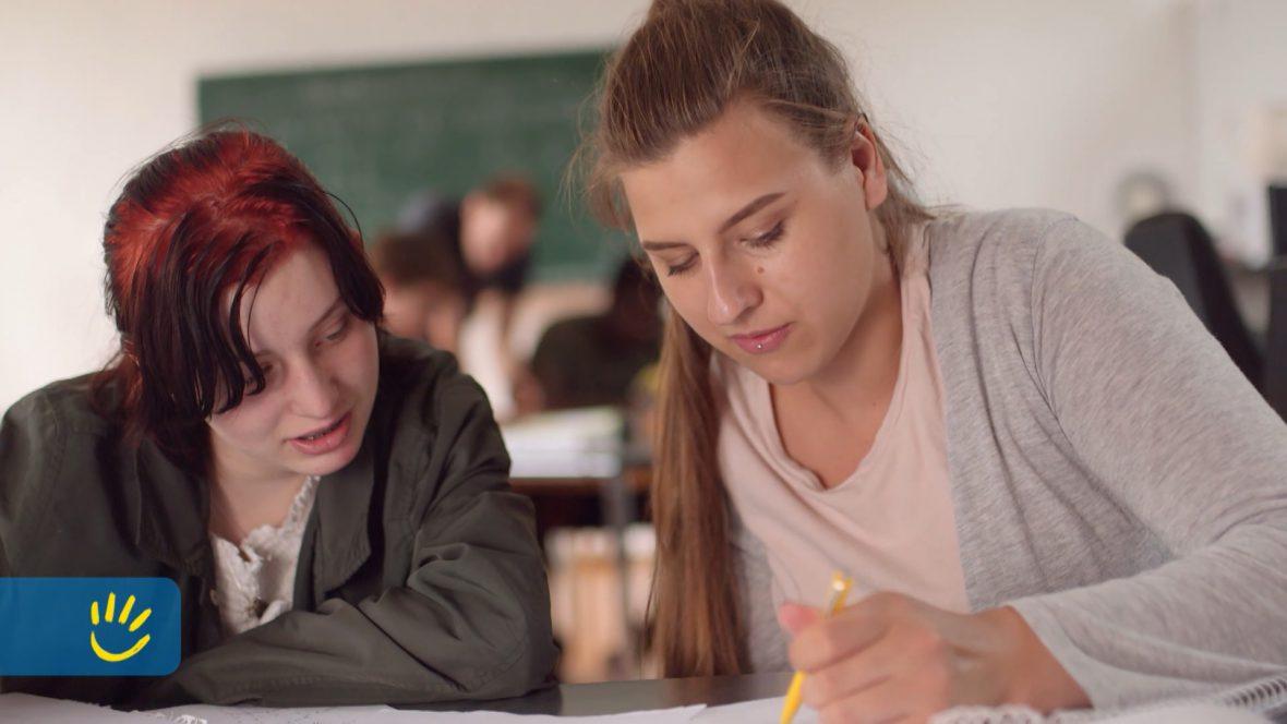 Antoniusheim in Wiesbaden hilft Jugendlichen bei der Entwicklung