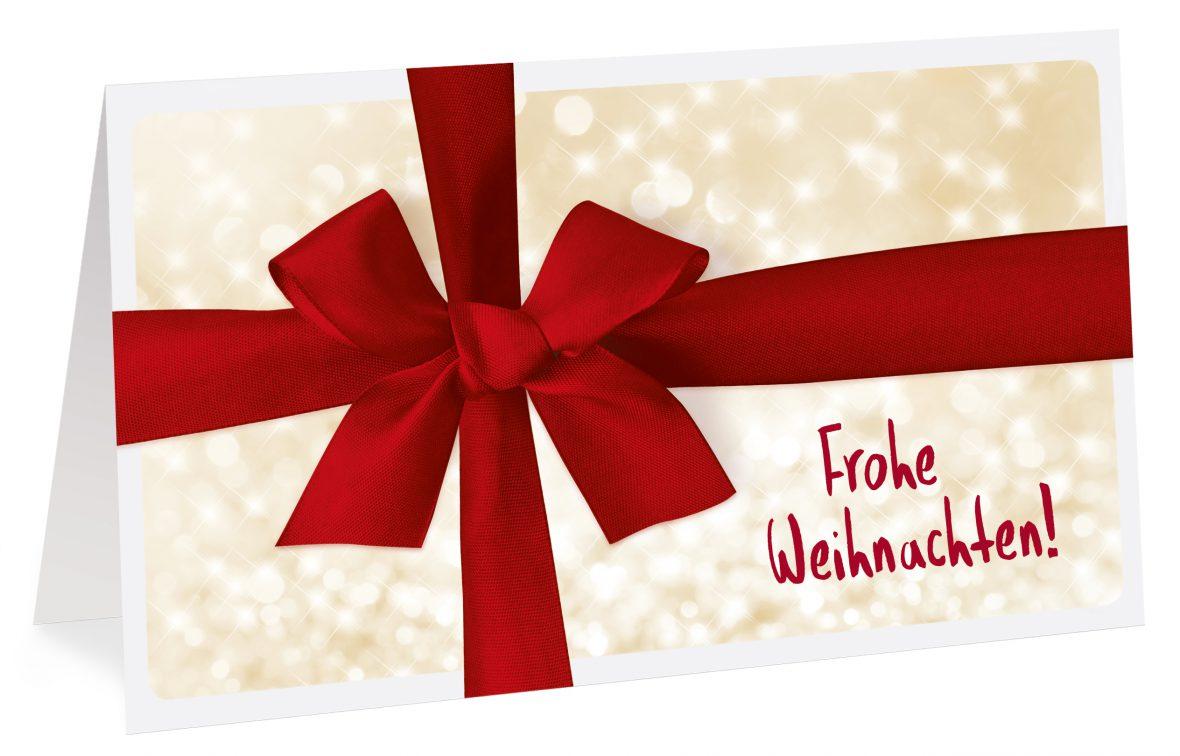 Geschenkfolder