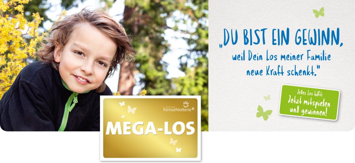 Deutsche Fernsehlotterie Megalos