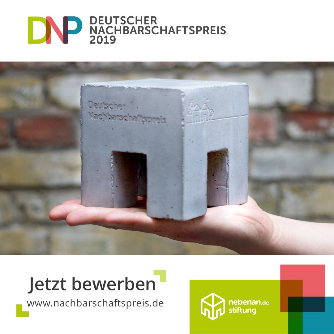 Deutscher Nachbarschaftspreis