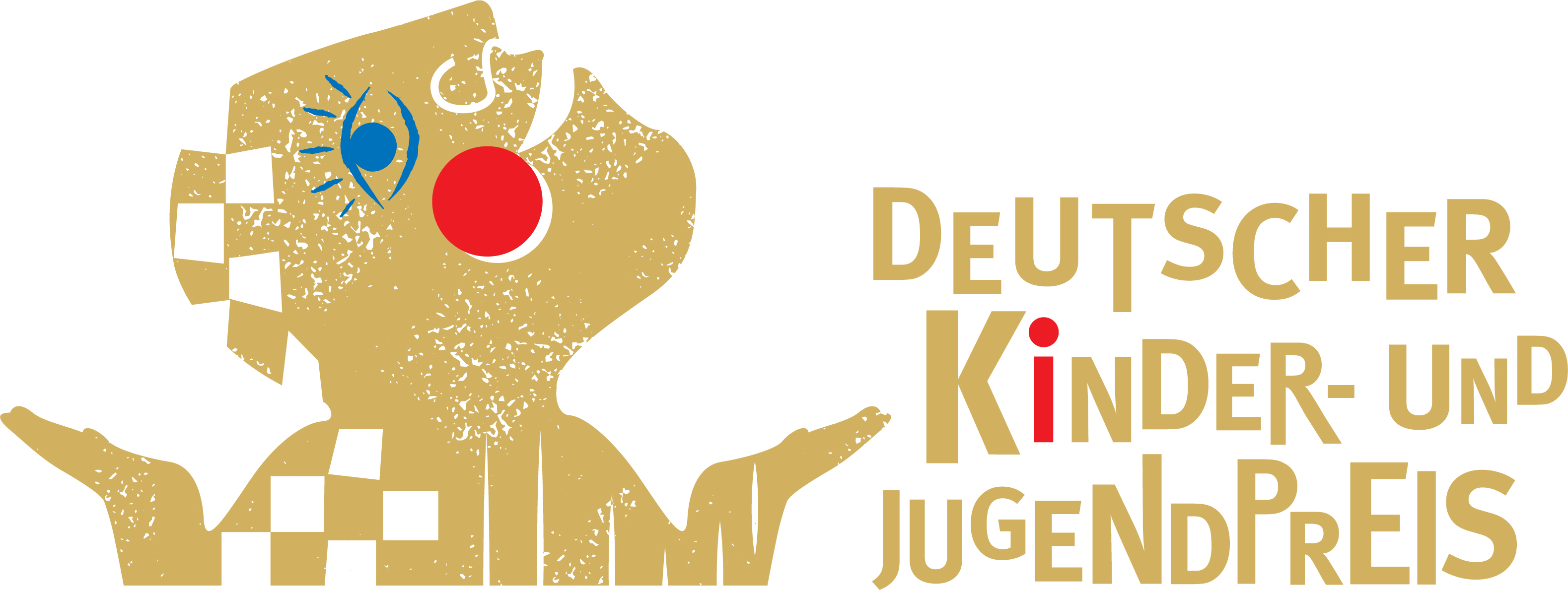 Logo Deutscher Kinder Und Jugendpreis Quer Rgb