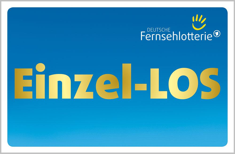 Los Deutsche Fernsehlotterie
