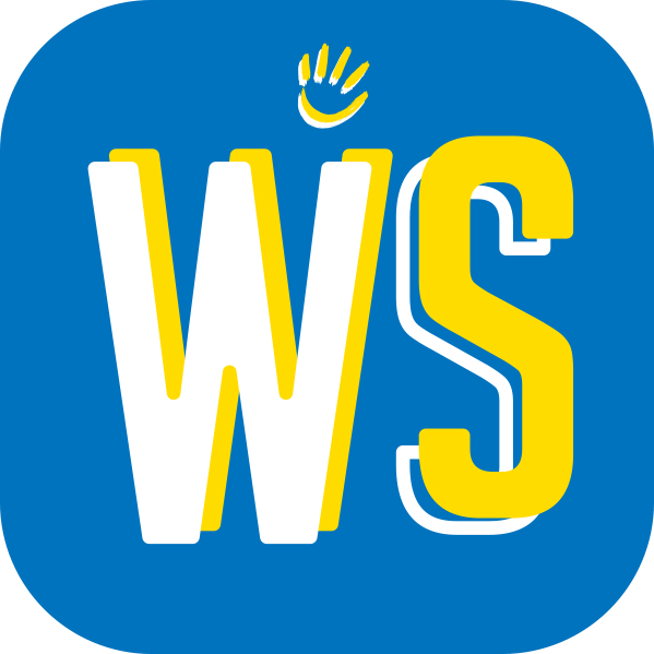 "Logo: Podcast ""WasSozial"""