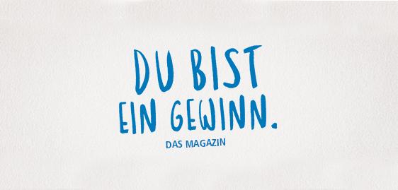 Das Magazin der Deutschen Fernsehlotterie