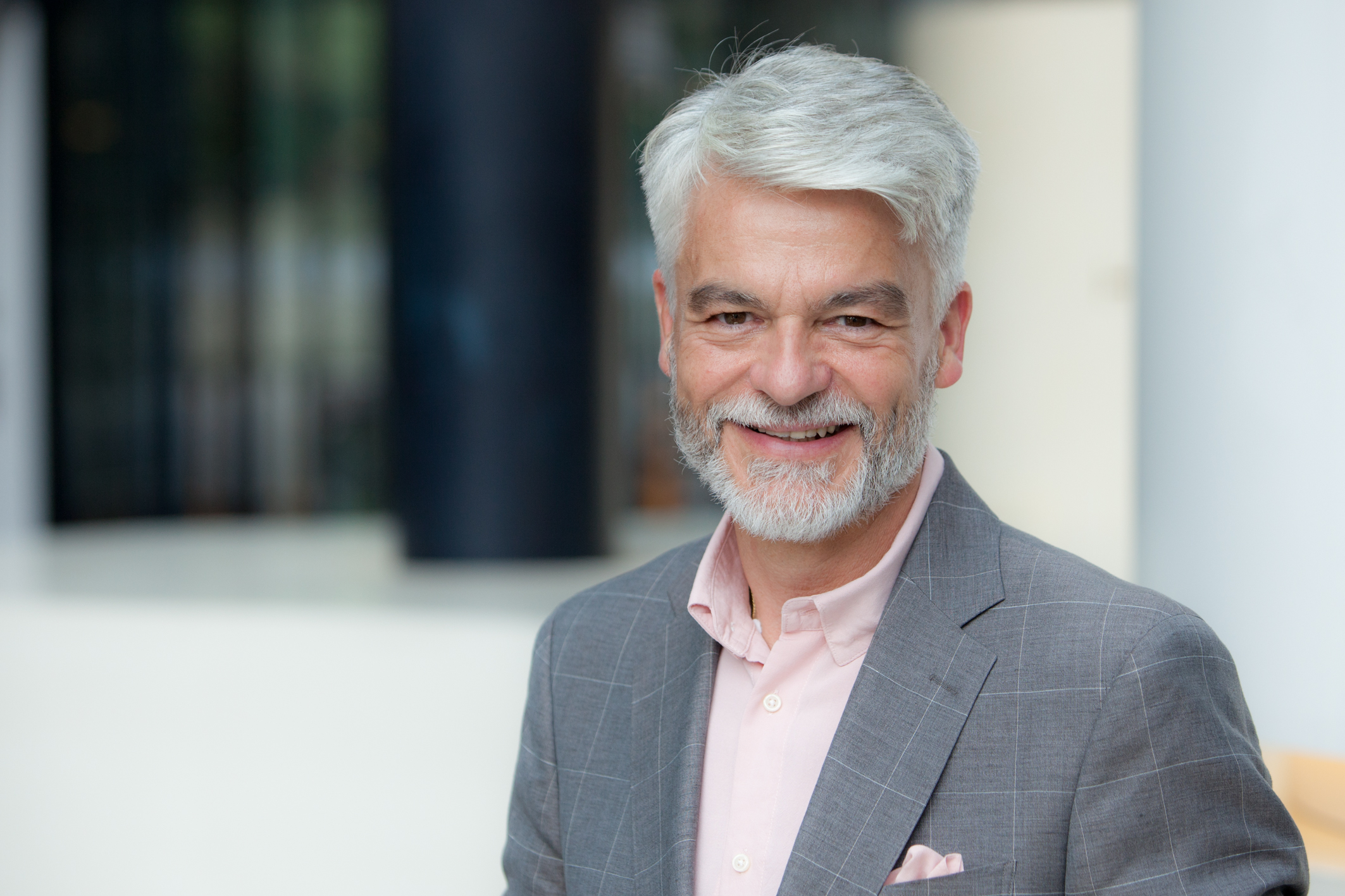 Christian Kipper, Geschäftsführer der Deutschen Fernsehlotterie