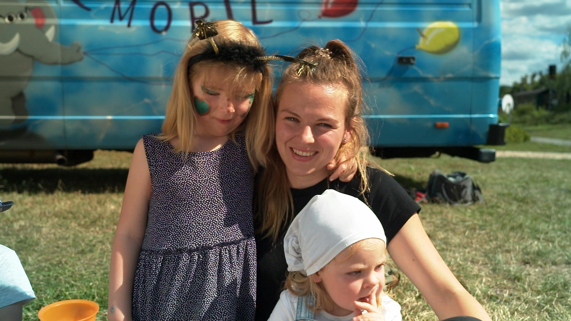 Der von der Deutschen Fernsehlotterie geförderte DKSB KV Sächsische Schweiz-Osterzgebirge e.V. will Familien stark machen und bietet hierfür sozialpädagogische Familienhilfe an. Bild: Deutsche Fernsehlotterie