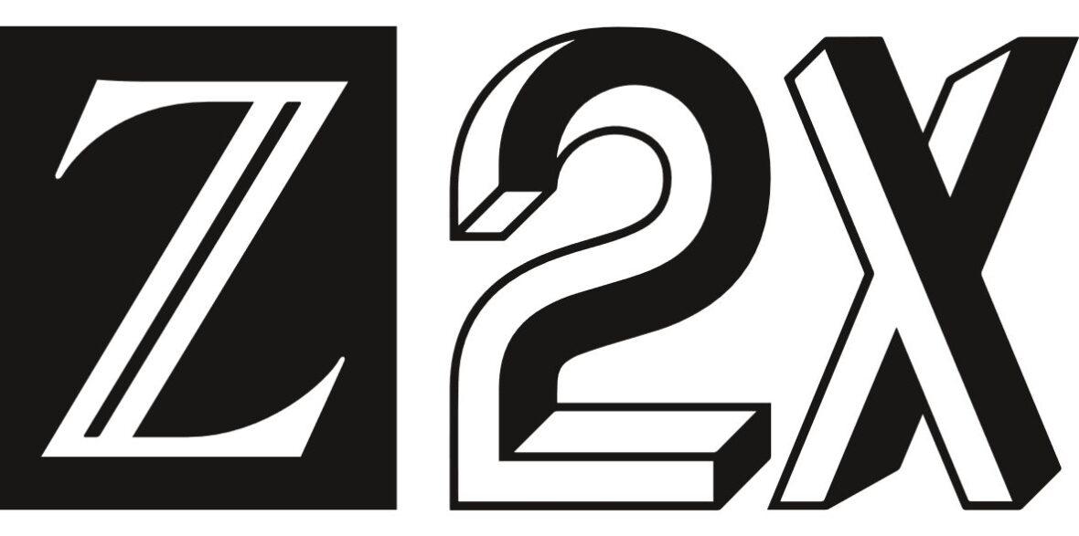 Logo Z2X